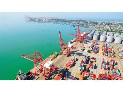 海南洋浦深化改革推动自贸港先行区示范区建设