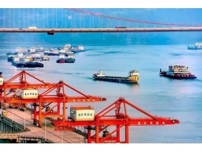 两江新区助推川渝自贸试验区协同开放示范区建设